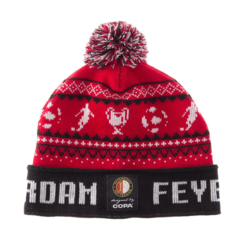 866d54601 The new  Feyenoord Nordic Knit beanie. Now available in the  Feyenoord  fanshops and online at http   bit.ly 1z7lv5m pic.twitter.com DN1mEWVoOs