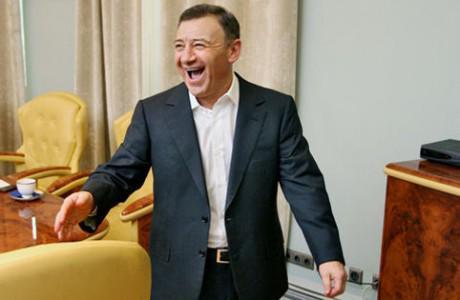 Убытки от оккупации Крыма РФ составляют 1 триллион 80 млрд грн, - глава Минюста - Цензор.НЕТ 3002