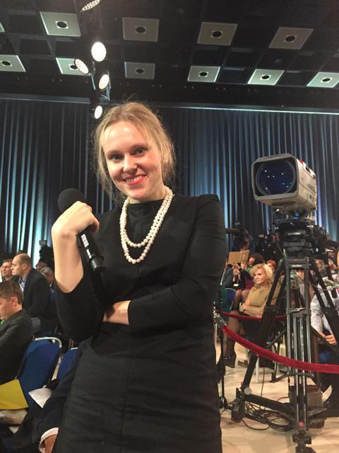 Четыре скандала вокруг пресс-конференции Владимира Путина...