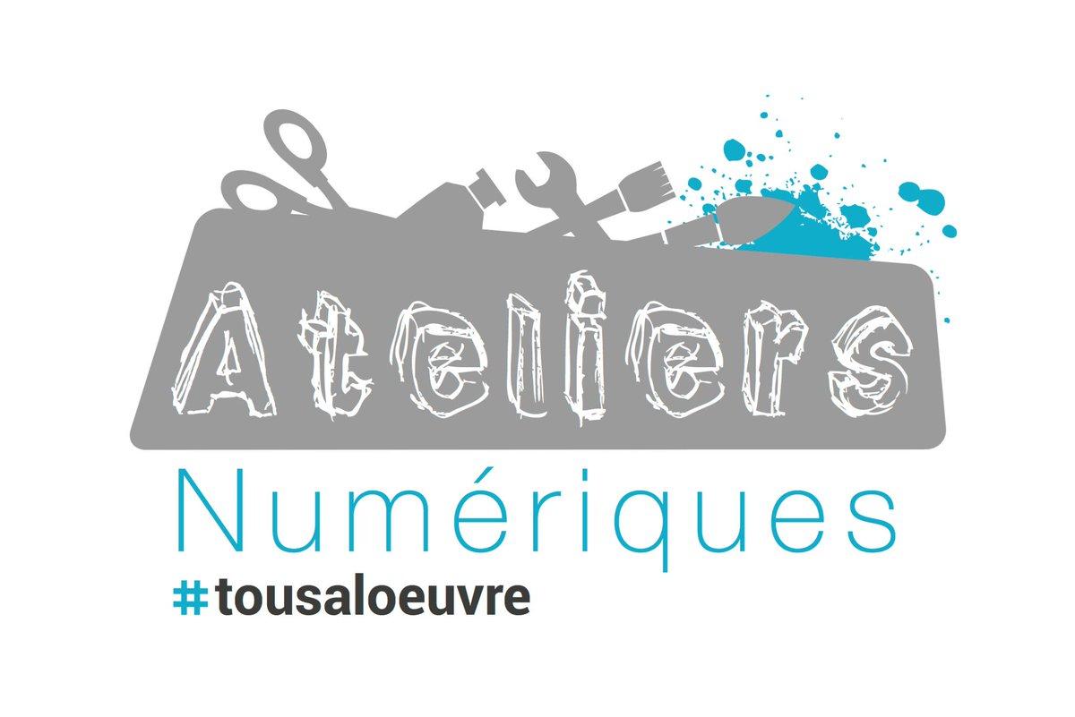Nous sommes au Louvre, Hall Charles V participez à des ateliers numériques #tousaloeuvre  http://t.co/HdsX6lQewN http://t.co/KoPsuQ97yq