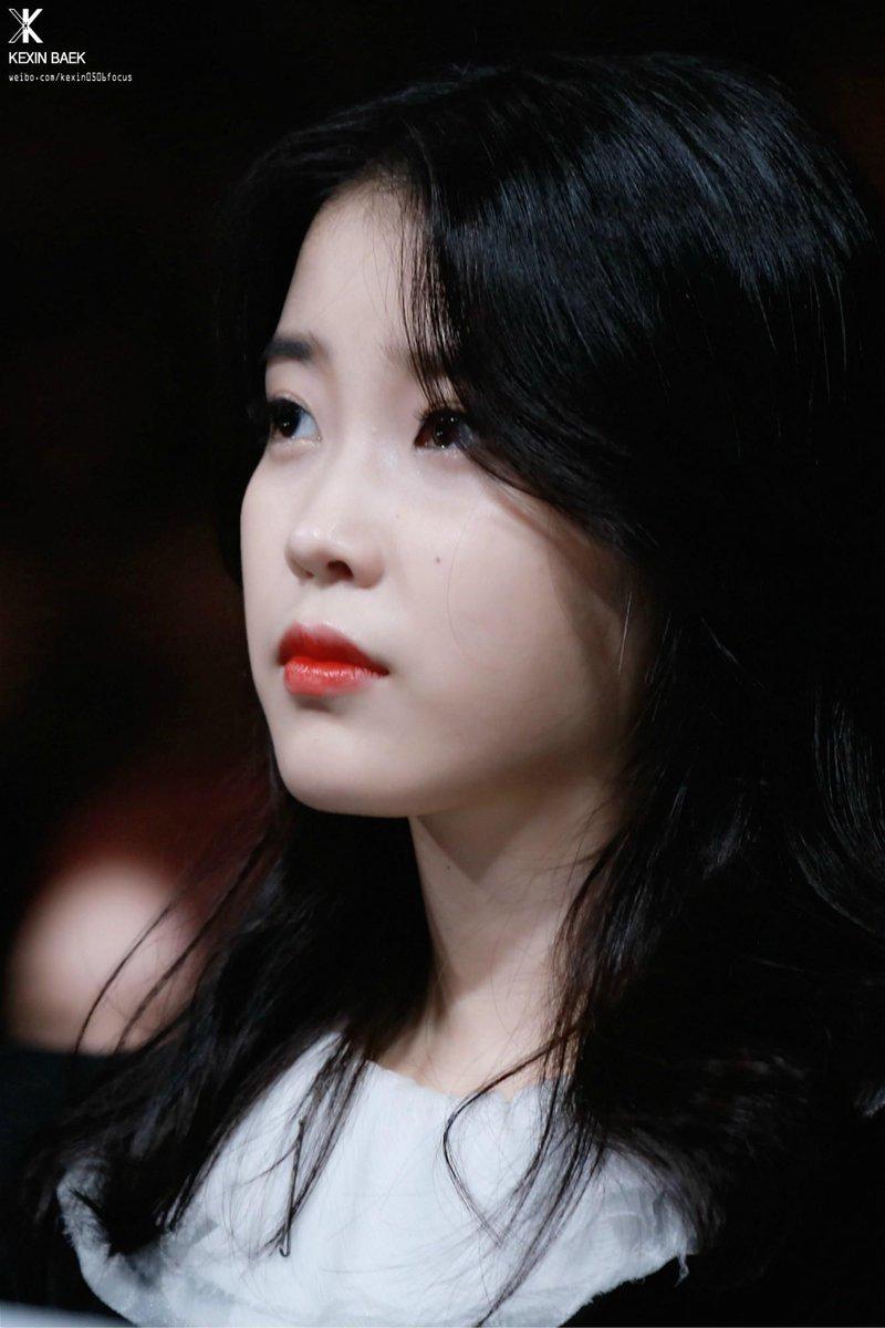 141203 IU @ 2014 MAMA cr: Kexin Baek [6...