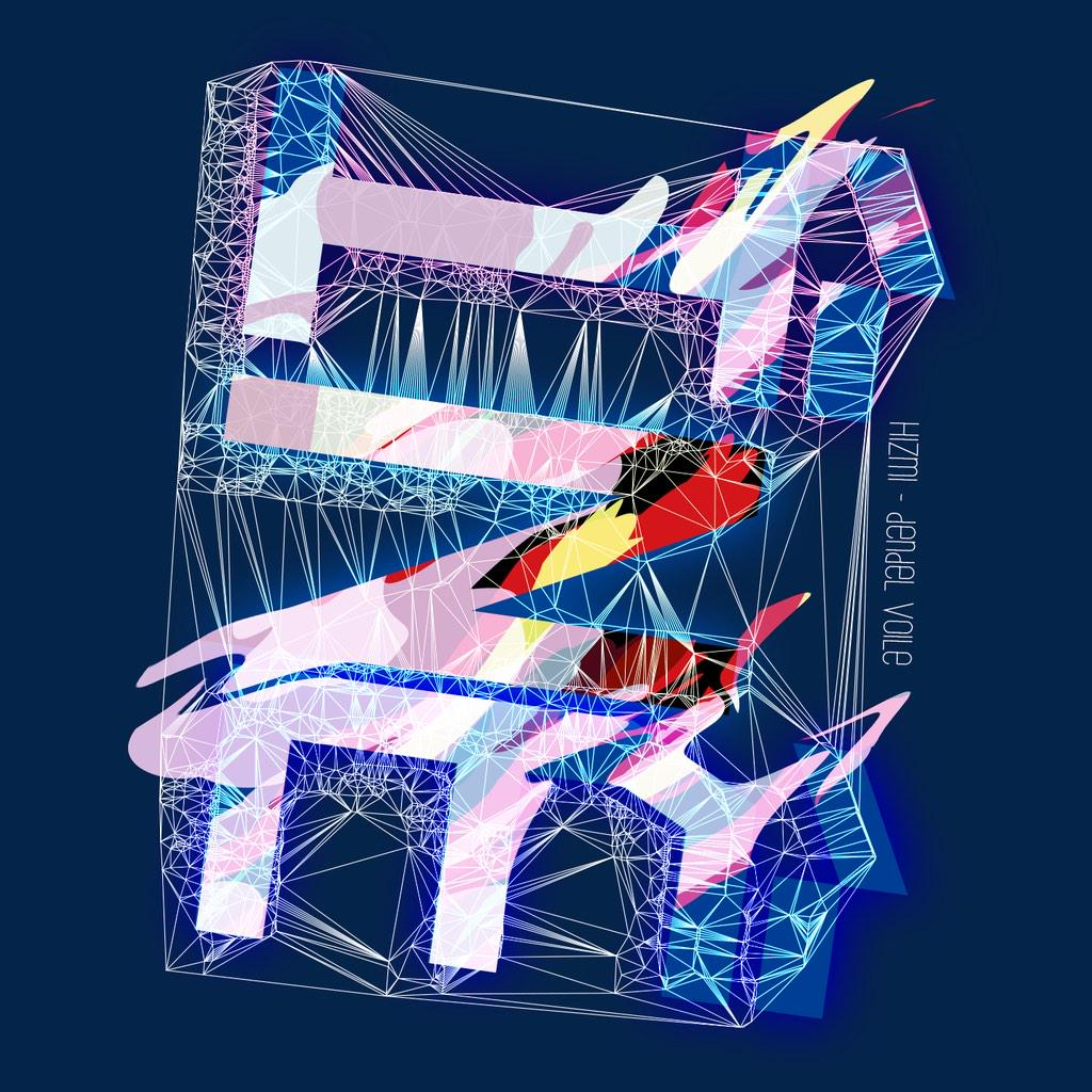 "New Release!! [BK-K047] Hizmi ( @fiendmodulator ) ""dendel voile"" http://t.co/F2RX9jwPnS http://t.co/qnV3EQLRZE"