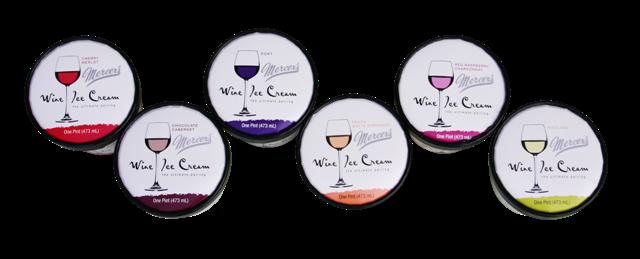 An all-female company has invented wine ice cream http://t.co/UvsUBLAza4 http://t.co/HxKO5faCzp