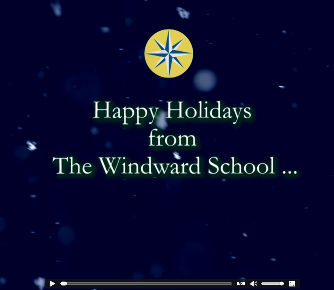 The Windward School Windward School Twitter