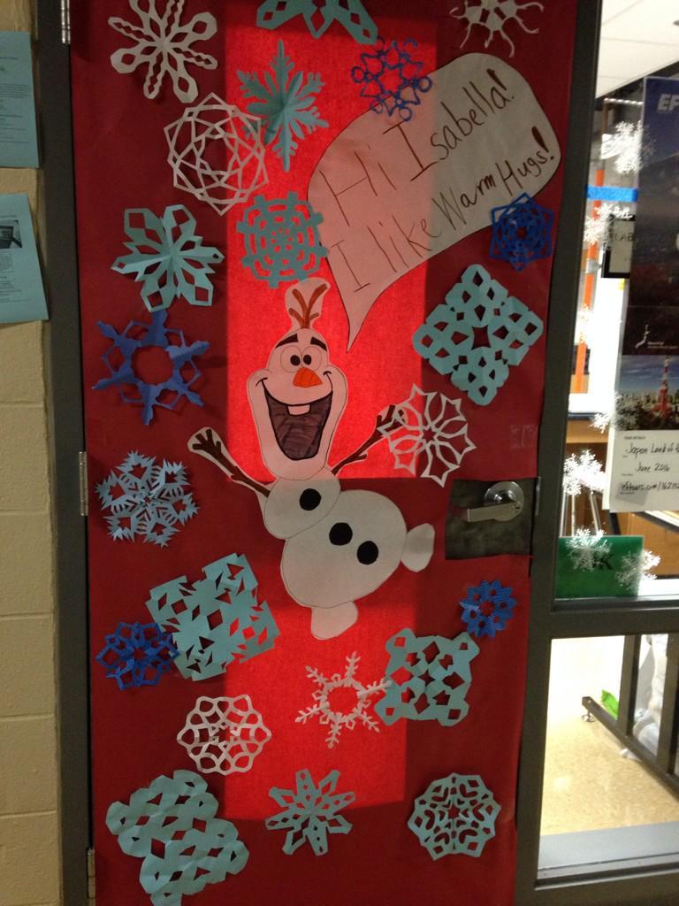 Christmas Door Decorating Contest Rubric : Jennifer r pieratt on twitter quot judging holiday door