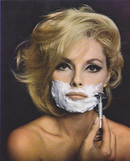 Foto storica di Virna Pieralisi, la grande attrice