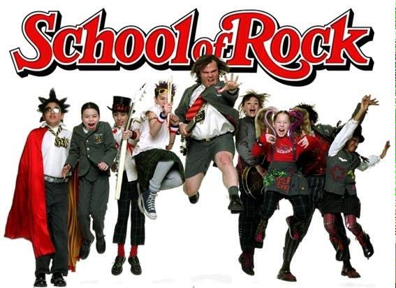 RT @westendwilma: School of Rock - the Musical with music by @OfficialALW to open on Broadway in 2015 http://t.co/wwXZQm2uwE http://t.co/oz…