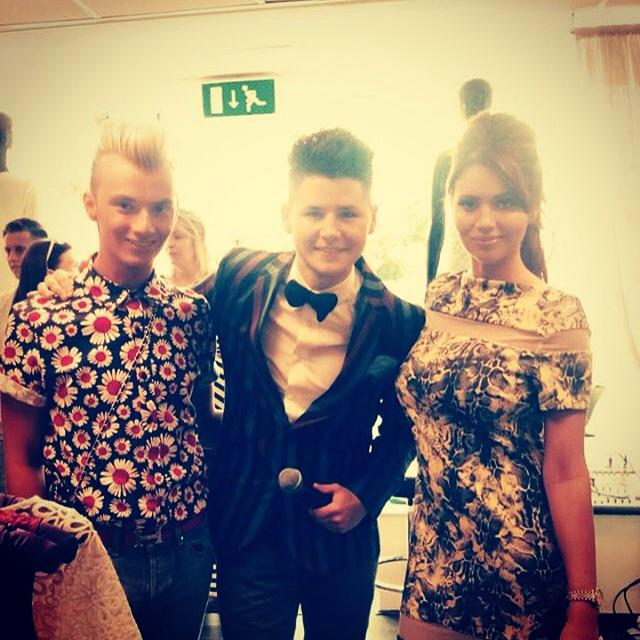 RT @russell20111: @MissAmyChilds @MrHarryDerbidge such a good day can't believe how time flys by happy a awsome Xmas and happy new year htt…