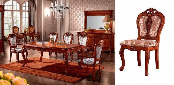 """Italia fiori møbler on twitter: """"deinis spisebord   6 stoler til ..."""
