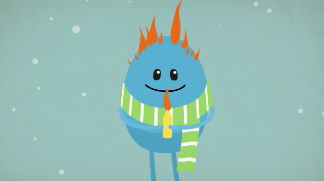 Ad of the Day: Dumb Ways To Die sings 'Deck the Halls' for the Holidays http://t.co/9ZIYFBByfR @metrotrains http://t.co/DZbCX9vg2V