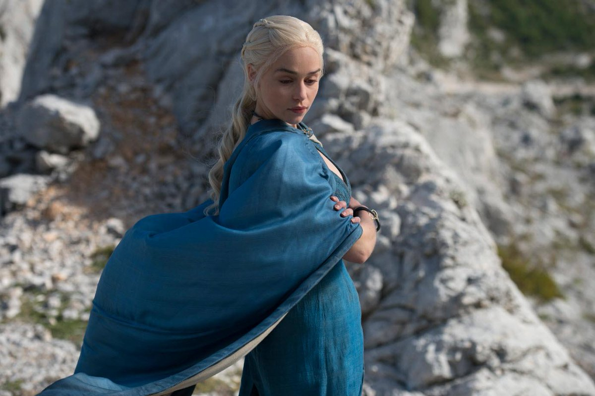 """""""I will answer injustice with justice."""" – Daenerys Targaryen #GameofThrones #BestTVLines2014 http://t.co/4lmwj0IFlW"""