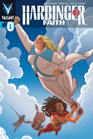 Here's the story of a true innocent and kind heart in a hard world. New from @ValiantComics http://t.co/ZPz8SPjhXi http://t.co/8Cgtzm4fwD