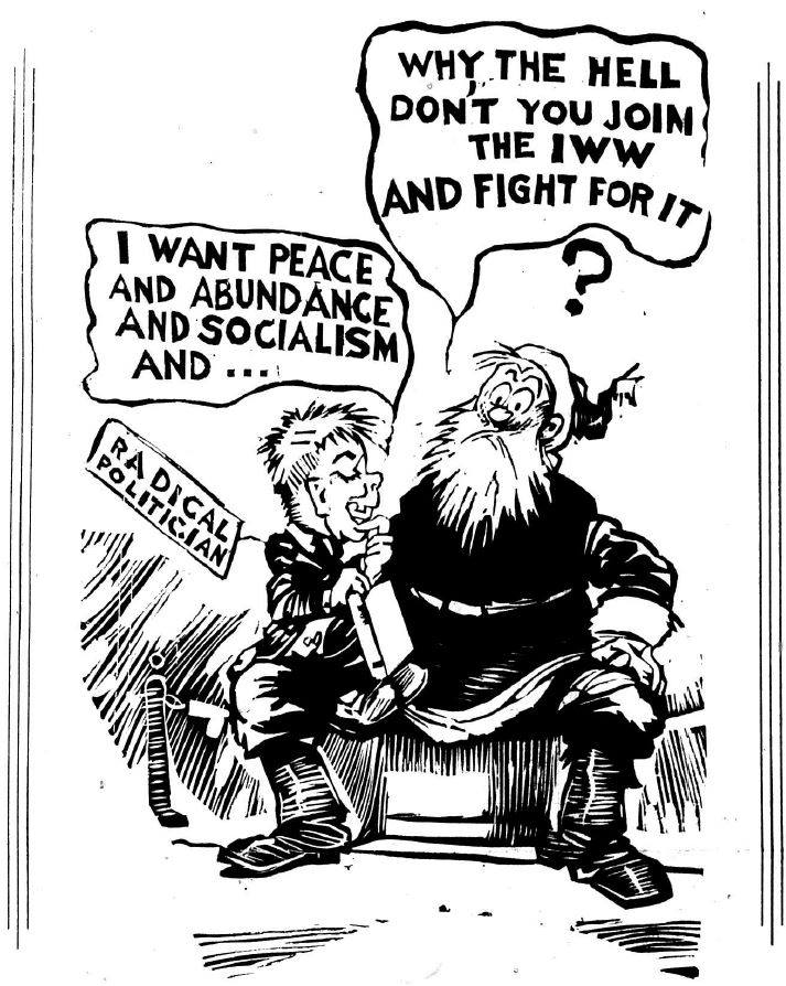 Holiday message from the Dec 28, 1935 issue of the Industrial Worker @IWW_News http://t.co/biUG4ubTOQ