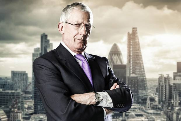 RT @standardnews: Nick Hewer quits as Lord Sugar's sidekick on The Apprentice after a decade http://t.co/KmZh7RlP8l http://t.co/YIIPudx0Lq