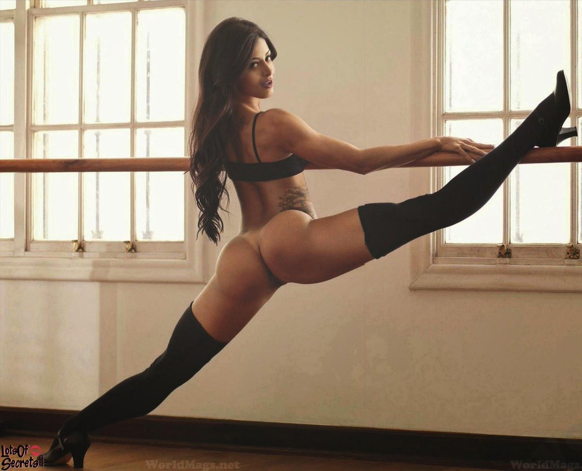 """Gaby Potencia Nude diana sun on twitter: """"some brazilian divas work out in the"""
