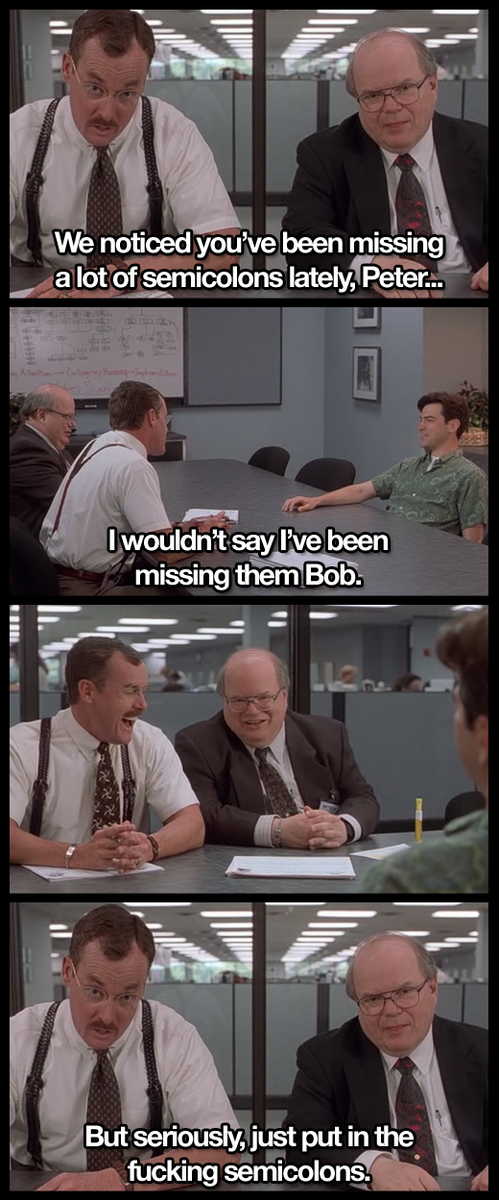 If Office Space was about JavaScript engineers http://t.co/EmIOWxKBFB