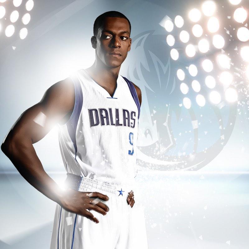 Welcome to Dallas @RajonRondo! #NBABallot http://t.co/Gp8oR8R9AI http://t.co/8rMShqqRqP