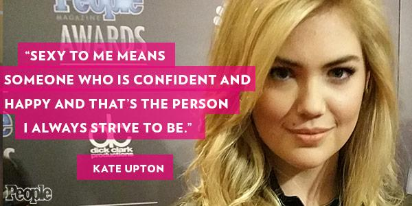 RT @peoplemag: Words to live by, from @KateUpton #PEOPLEMagazineAwards http://t.co/Du8DqbFelr