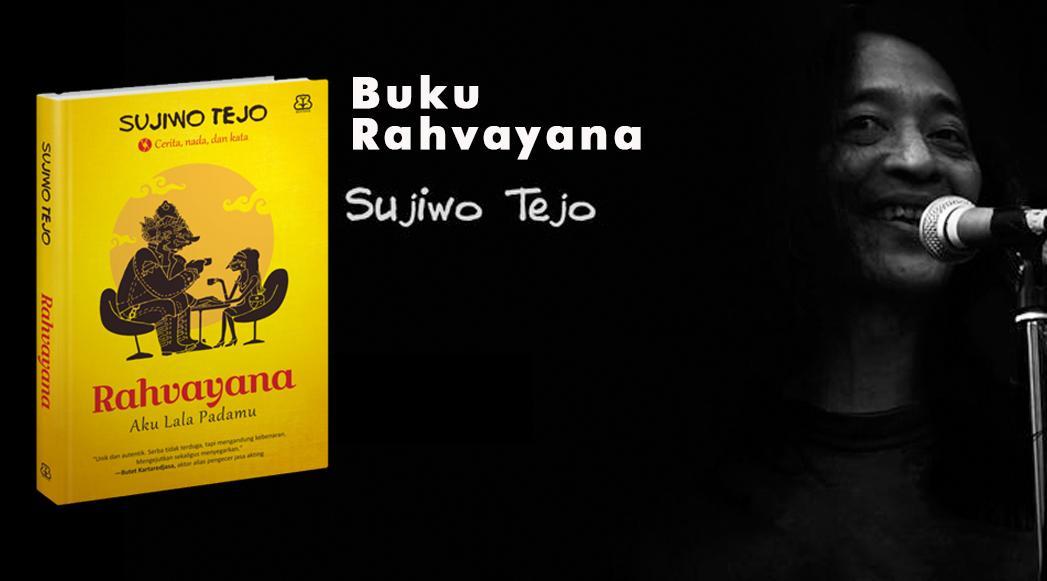 "UZone Indonesia on Twitter: ""Yuk baca Buku Rahvayana ""Aku Lala Padamu"" karya"