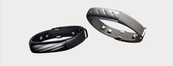 Jawbone UP3 likely won't ship in time for Christmas after all