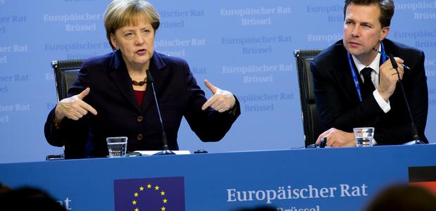 Angela, una foto senza didascalia. La domanda era sull'Italia. @la_stampa @FGoria @riotta @alexbarbera http://t.co/RTyDEW5lqZ