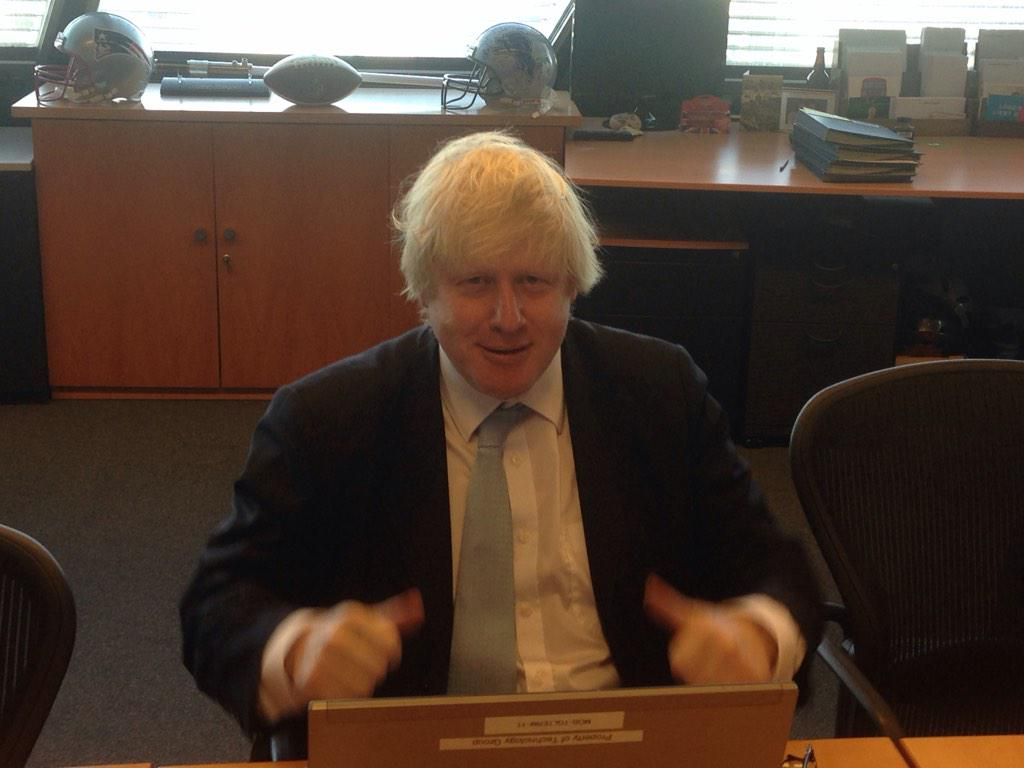 I'm ready for your questions folks - let's get cracking! Please use #askboris http://t.co/TlH0xGLWYk