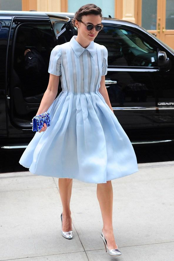 Keira Knightley's Year In Fashion: look back at her wardrobe in 2014 http://t.co/trEkDZnQPm http://t.co/YebBp6iD2E