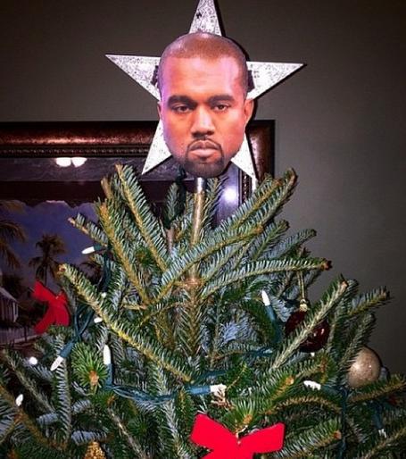 Anyone doing anything Kanye related for Christmas - Page 3 « Kanye ...