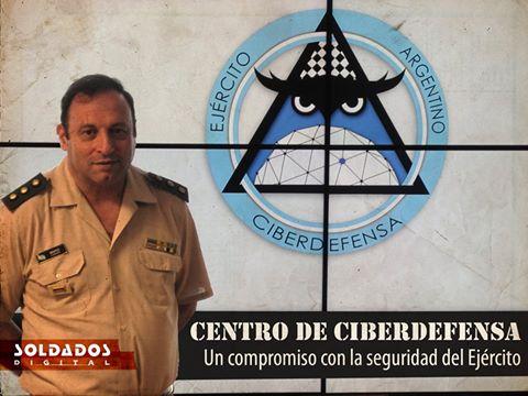 Resultado de imagen para Ciberdefensa