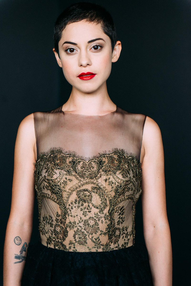 rosa salazar height