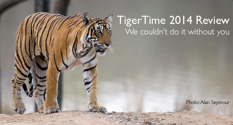 RT @TigerTimeNow: @stephenfry thanks to your support 2014 has been amazing. Read the review http://t.co/gkWQafFKUI http://t.co/FytjJ13SNu