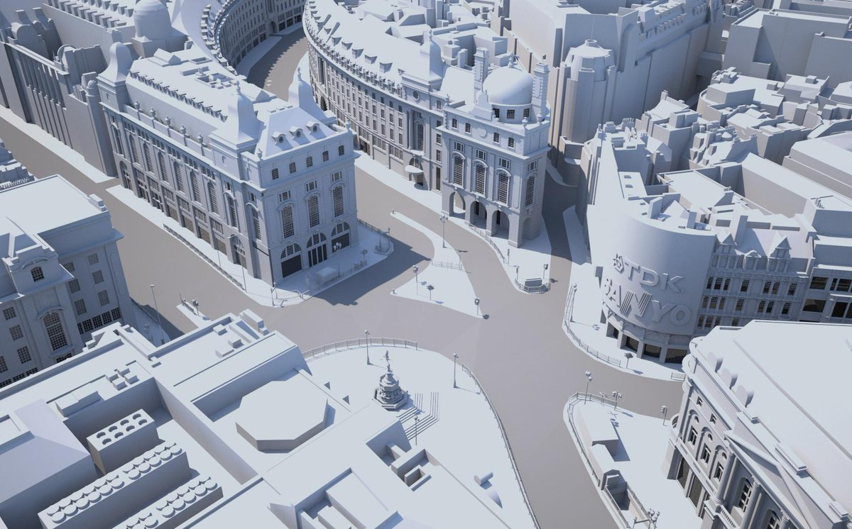 VU CITY Modelling (a service of @vu city_) on Twitter: