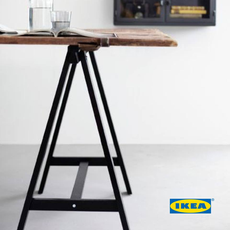Ikea Saudi Arabia On Twitter Make Your Own Table With The