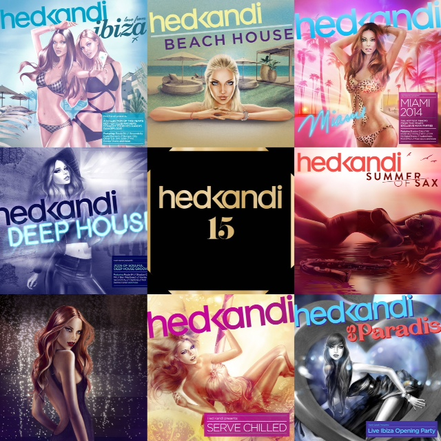 To celebrate an amazing year, we're giving all of the @HedKandi 2014 albums! RT + Follow to #WIN http://t.co/Yt60xl27xQ