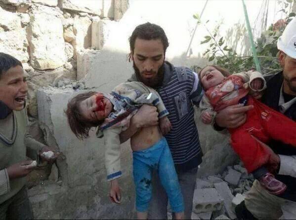 رد: الثورة السورية ثورة العزة والكرامة  :: الأخبار العاجلة