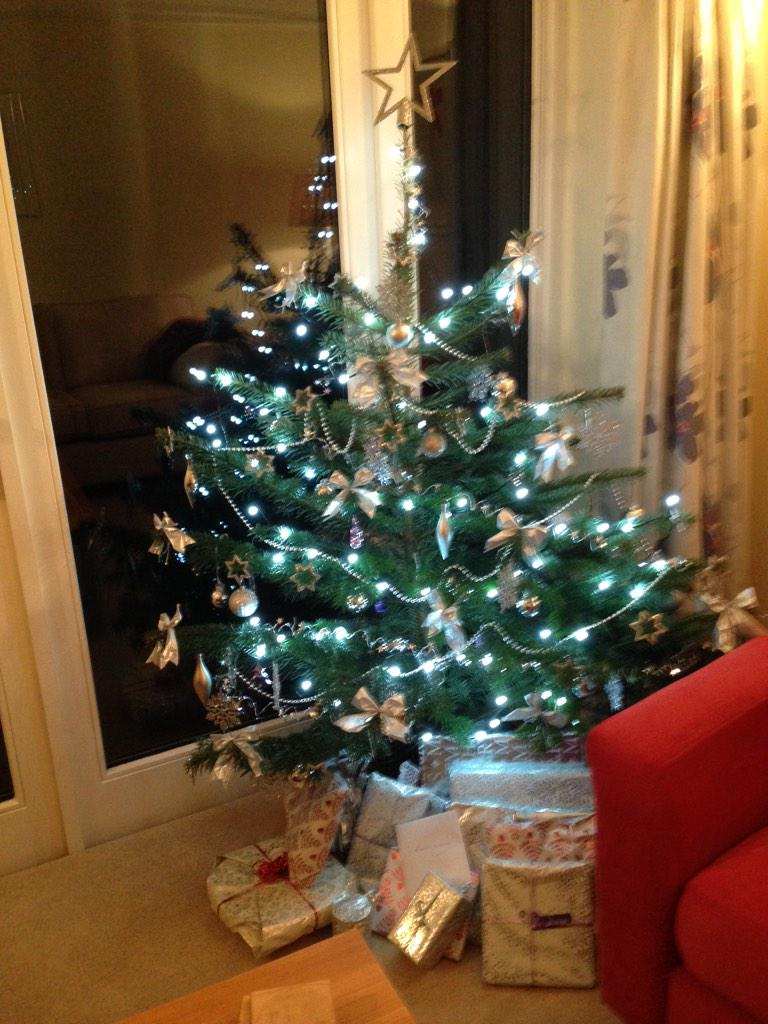 RT @Y7MCP: @KirstieMAllsopp    Another tree to add to the collection. Didn't my friend do well !! http://t.co/cGpnnCRE0v