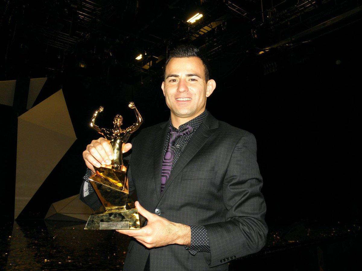 Univision: Marco Pappa de Oro