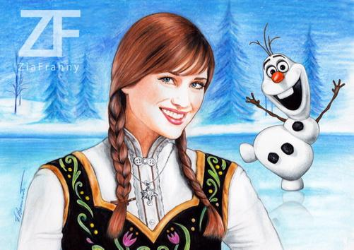 RT @elizabethdlail: This is amazing! @ZiaFranny. #Frozen #OnceUponATime #OUAT http://t.co/hhRNaxNQhz?