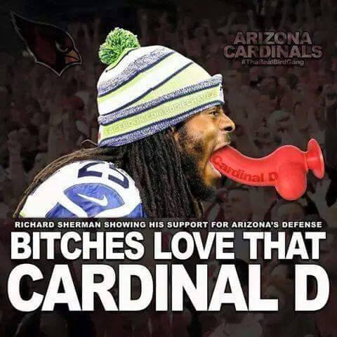 Az Cardinals Memes On Twitter We Hear That At Rsherman25 Loves That