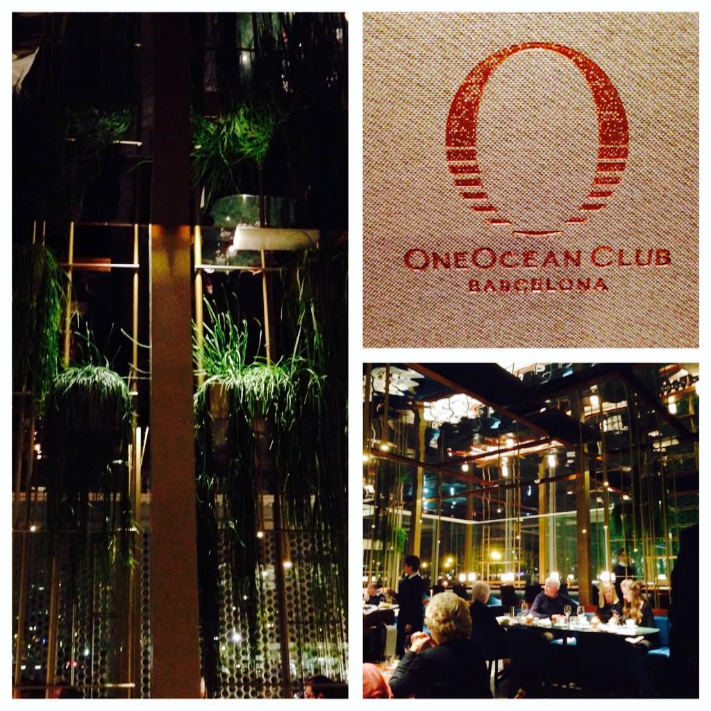 Noem galera on twitter one ocean club barcelona for One ocean club barcelona