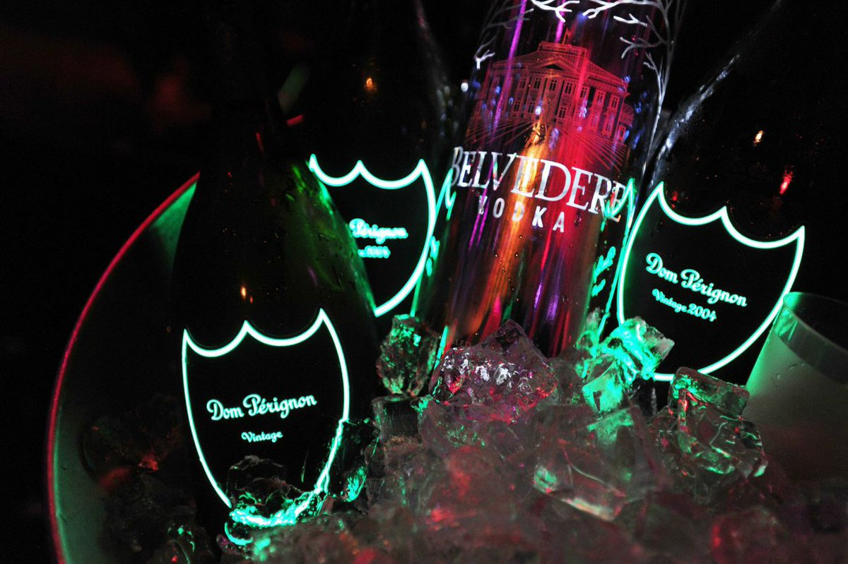 Polish vodka. French champagne. Never the reverse. #NYEE http://t.co/PTDYGCpldb