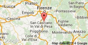 Terremoto Oggi Toscana Firenze Prato Empoli Siena domenica 21 dicembre