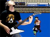 A Metal Tribute to the History of Video Games http://t.co/3WzwwuHfeE http://t.co/7ZlK48ACx8