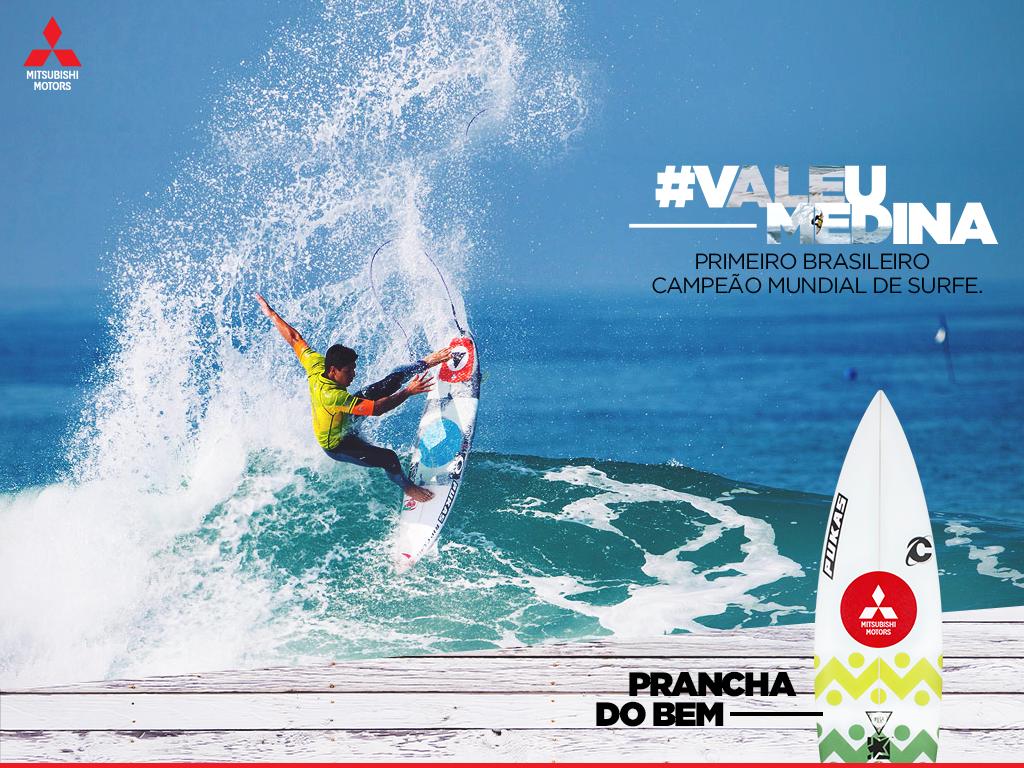 #ValeuMedina pela conquista do Mundial! Quer a prancha dele? Acesse: http://t.co/9TIst8LrSk #pranchadobem #sou4x4 http://t.co/HiuFzMYqIh