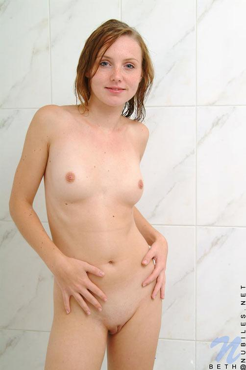 Monica Tight Euro Teen 55