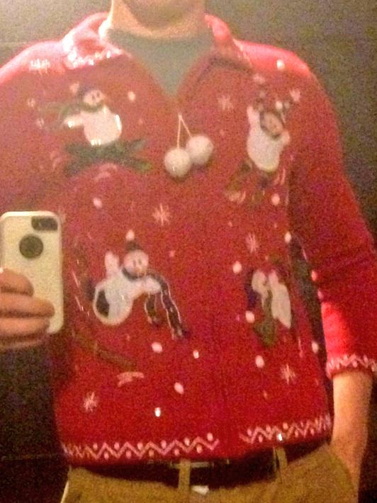 Fallon Tonight On Twitter 12 Days Of Christmas Sweaters 3 Days