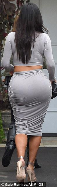 Big Lady Ass