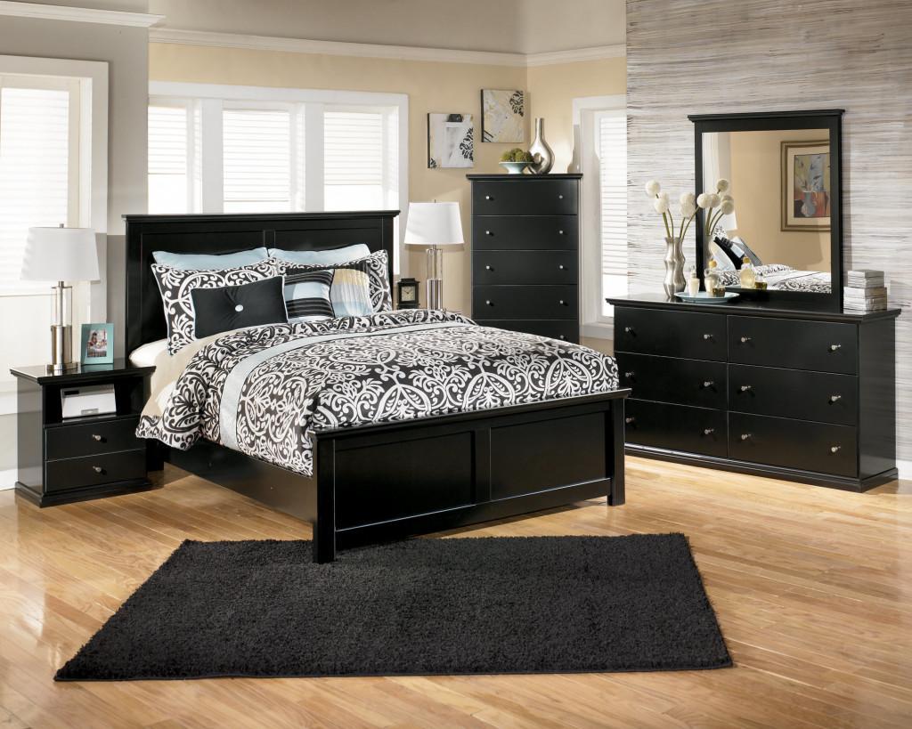 картинки про спальни ранние