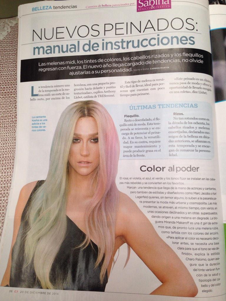 Play » ¿Has visto/oído algo de Kesha en algún lugar? - Página 5 B5S6m-OCUAAXKLc