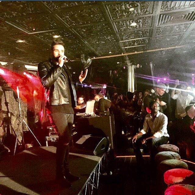 A big thank you to @Bhaenow for his performance at Shaka Zulu last night. Did you all enjoy it? http://t.co/zf52dXgGFF